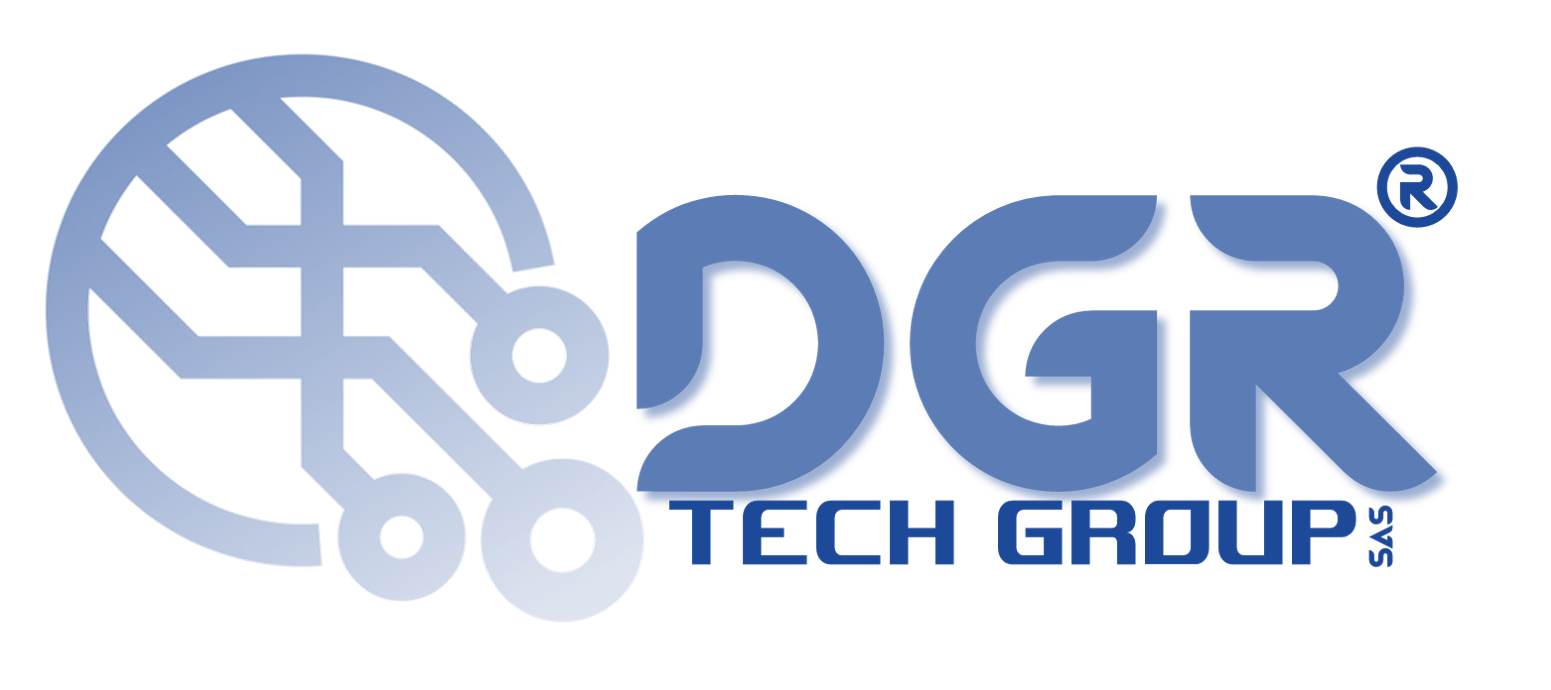DGR TECH GROUP S.A.S